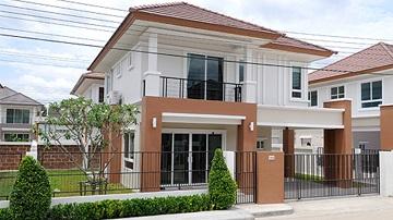 JW Grand Tara บ้าน สัมผัสกับธรรมชาติใน บ้าน ของคุณเอง
