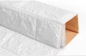 Foam Wallcovering ไอเดียแต่งห้องนอน