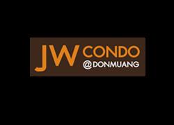 jw-คอนโดดอนเมือง